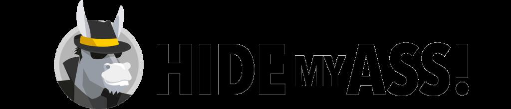 Hide My Ass VPN logo