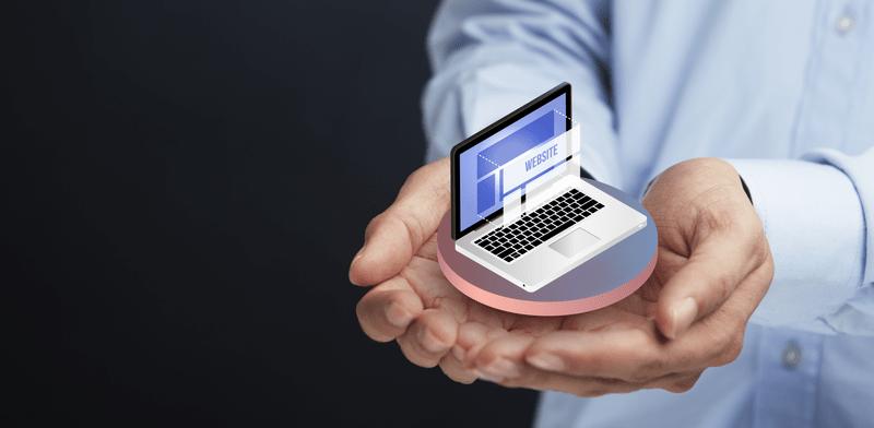 Komputer zabezpieczony Programem VPN