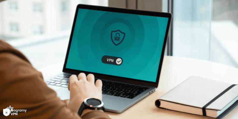 jak wybrać VPN
