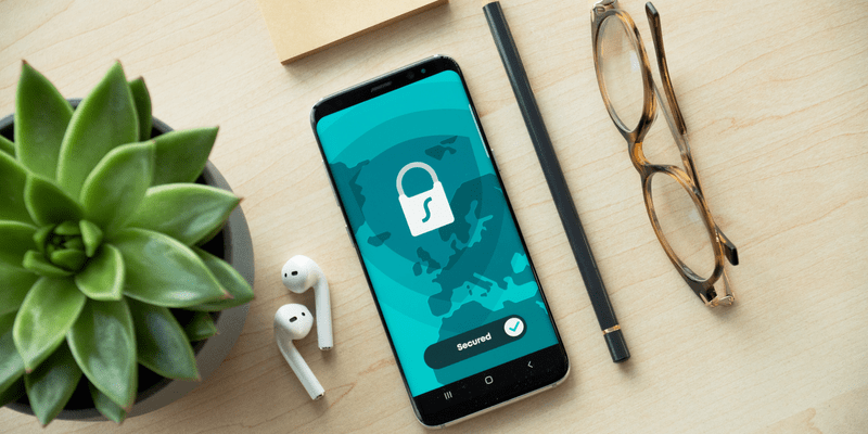 Co to jest VPN w telefonie