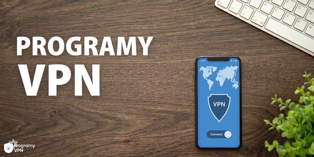 Programy VPN
